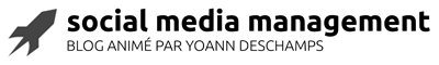 Yoann Deschamps | Social Media Management